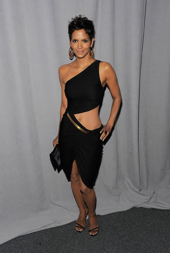 Hollywood's Sexiest Single Mothers