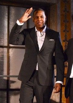 Jay-Z to Open 40/40 Club in London