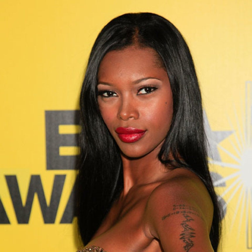 Supermodel Jessica White on Being Celibate Until Marriage