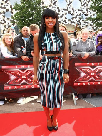 Top Ten Reasons We Love Kelly Rowland's Style