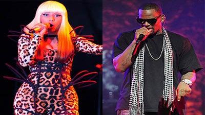 Nicki Minaj, R. Kelly Headline Jamaica's Reggae Sumfest