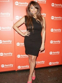 Raven-Symone on Helping Young Girls with Self-Esteem