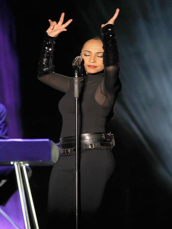 Must-See: Sade's 'Love is Found'