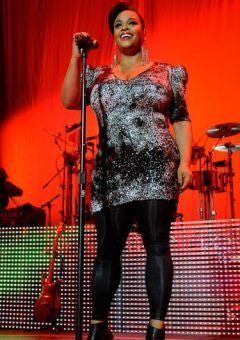 Jill Scott Searches for Talent in  'Opening Act Competition'