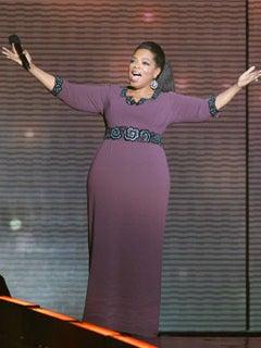 Oprah Top Choice to Host 2012 Oscars