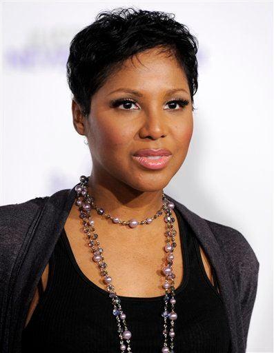 Toni Braxton's Grammys in Jeopardy?