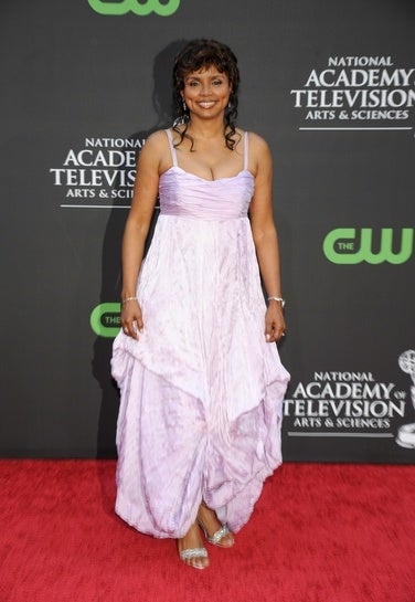 'AMC' Star Debbi Morgan Joins 'The Young and the Restless'