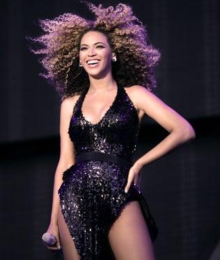 Beyonce to Perform at 2011 VMAs