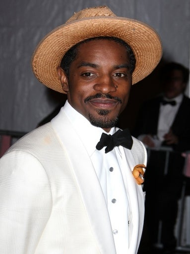 Coffee Talk: Andre 3000's Father Passes Away