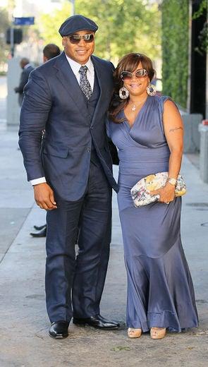 Monica and Shannon's Wedding: A Star-Studded Affair