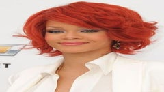 Rihanna Named the New Face of Emporio Armani