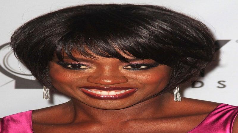 Hairstyle File: ESSENCE Cover Girl, Viola Davis