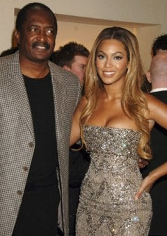 Matthew Knowles Denies Stealing from Beyonce