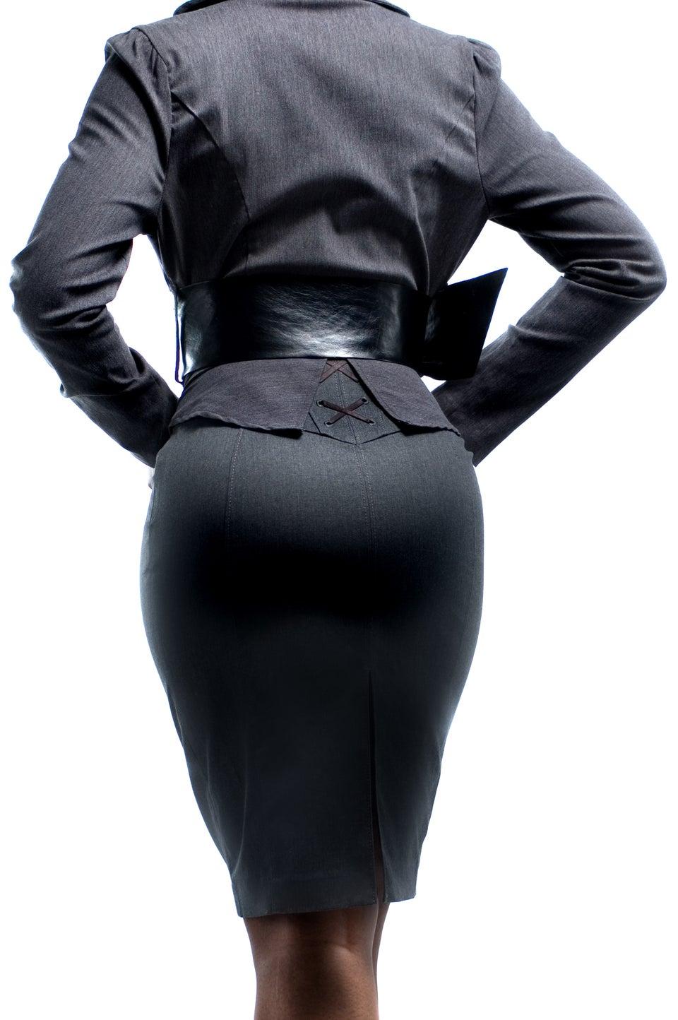 Real Talk: Want a Bigger Butt?