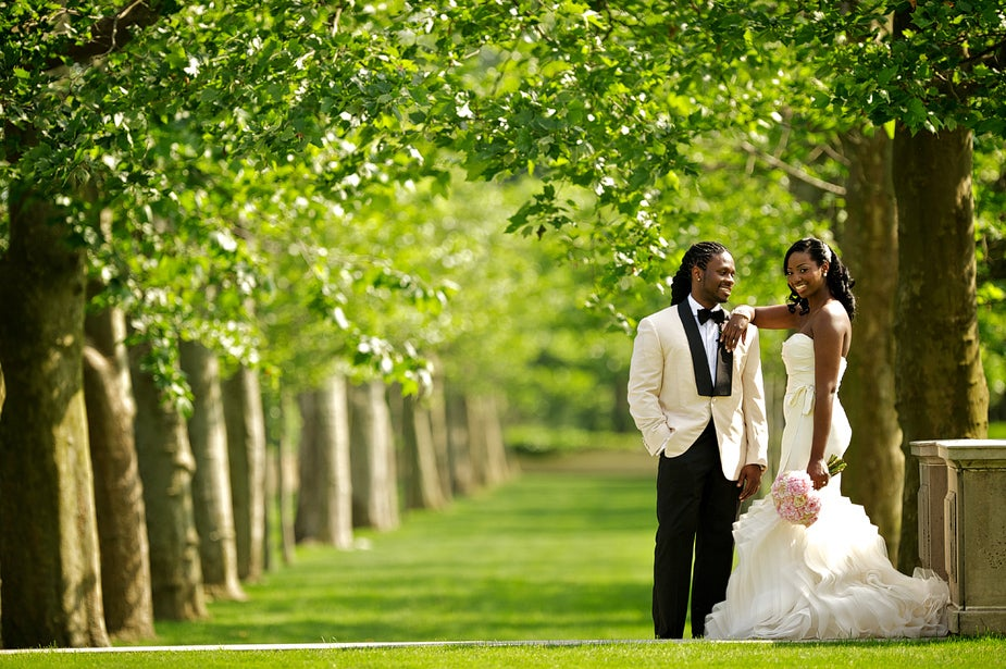 Bridal Bliss: Lessons in Love