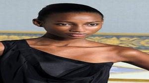 Model Behavior: Rising Star Nyasha Matonhodze