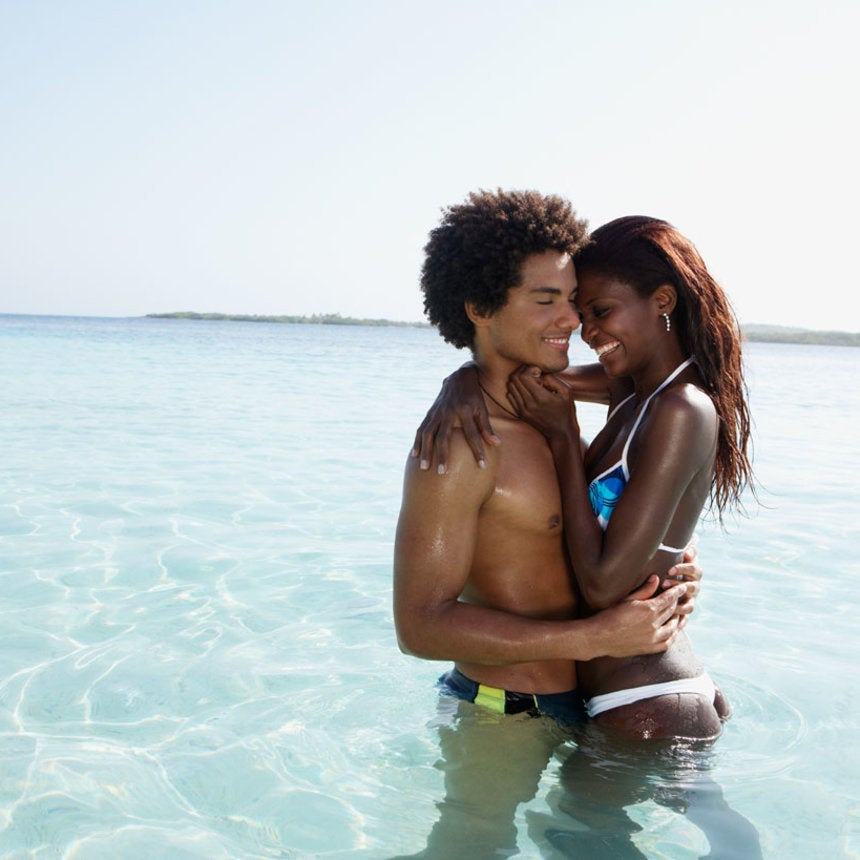 10 Hot Spots to Have Summer Sex