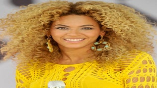 Beyonce Dishes on Her Insecurities