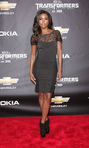 Celeb Style: Summer Black Out