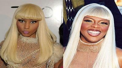 Real Talk: Lil' Kim, Nicki Minaj and Barbie
