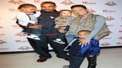 Cutest Celebrity Families