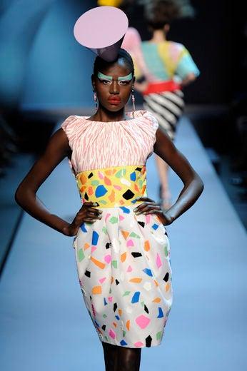 Daring Looks from Paris Couture Week