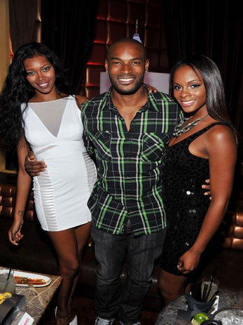 After Dark: Remy Martin Launch Party