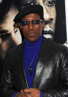 Wesley Snipes Death Hoax Takes Over Twitter