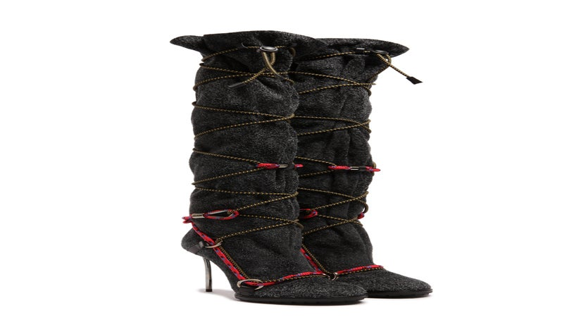 Must-Have: Malika Boot by Bally
