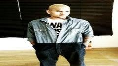 Chris Brown Sets the Record Straight on Gay Slur Rumors