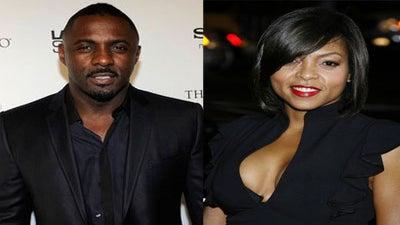 Idris, Taraji and Laurence Fishburne Nominated for Emmy Awards