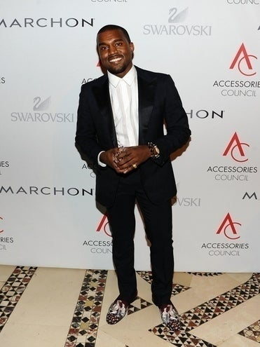 Kanye West to Debut a Line During NYFW?