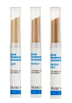 Miracle Worker Murad Acne Treatment Concealer