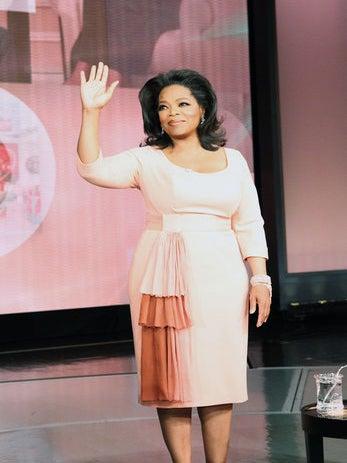 20 Inspirational Oprah Quotes