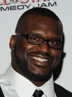 Shaquille O'Neal Becomes a Sports Analyst