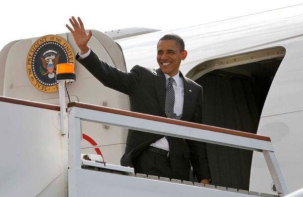 President Obama Raises $86M, Breaks DNC Record