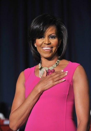Michelle Obama's 10 Favorite Designers