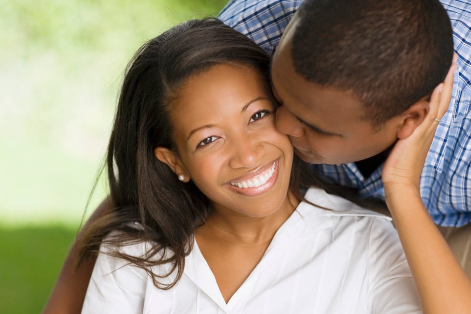 Modern Day Matchmaker: Is He the One?