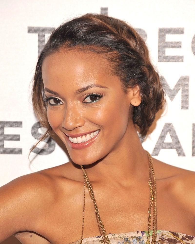 Hairstyle File: Selita Ebanks
