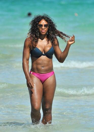 Body Watch: Get Your Best Beach Body