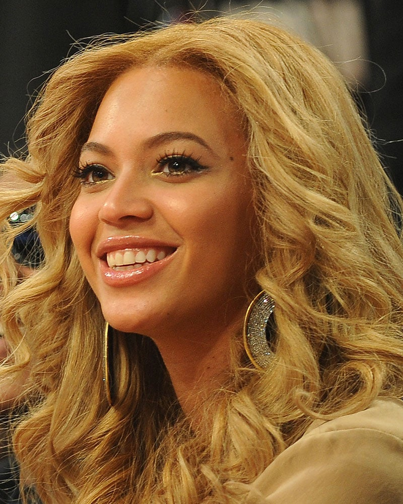 Ask the Experts: Scoring 'Beyonce Brows'