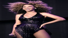 Beyonce on Her Legacy and Being a 'Queen'