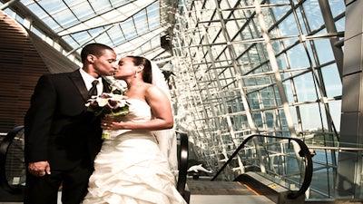 Bridal Bliss: Love & Basketball