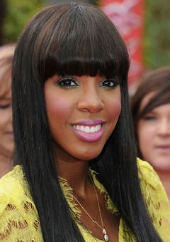 Kelly Rowland Opens Up About Going Solo