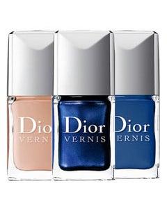 Dior Debuts New Nail Hues for Fall