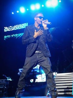 Coffee Talk: Trey Songz Lands Lead Role for Acting Debut