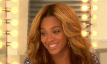 Must-See: Beyonce Relives Wedding Memories