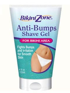 Miracle Worker: Bikini Zone Shave Gel