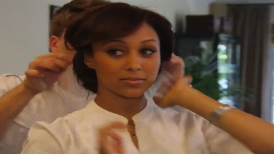Must-See: Sneak Peek of Tia and Tamera's Reality Show