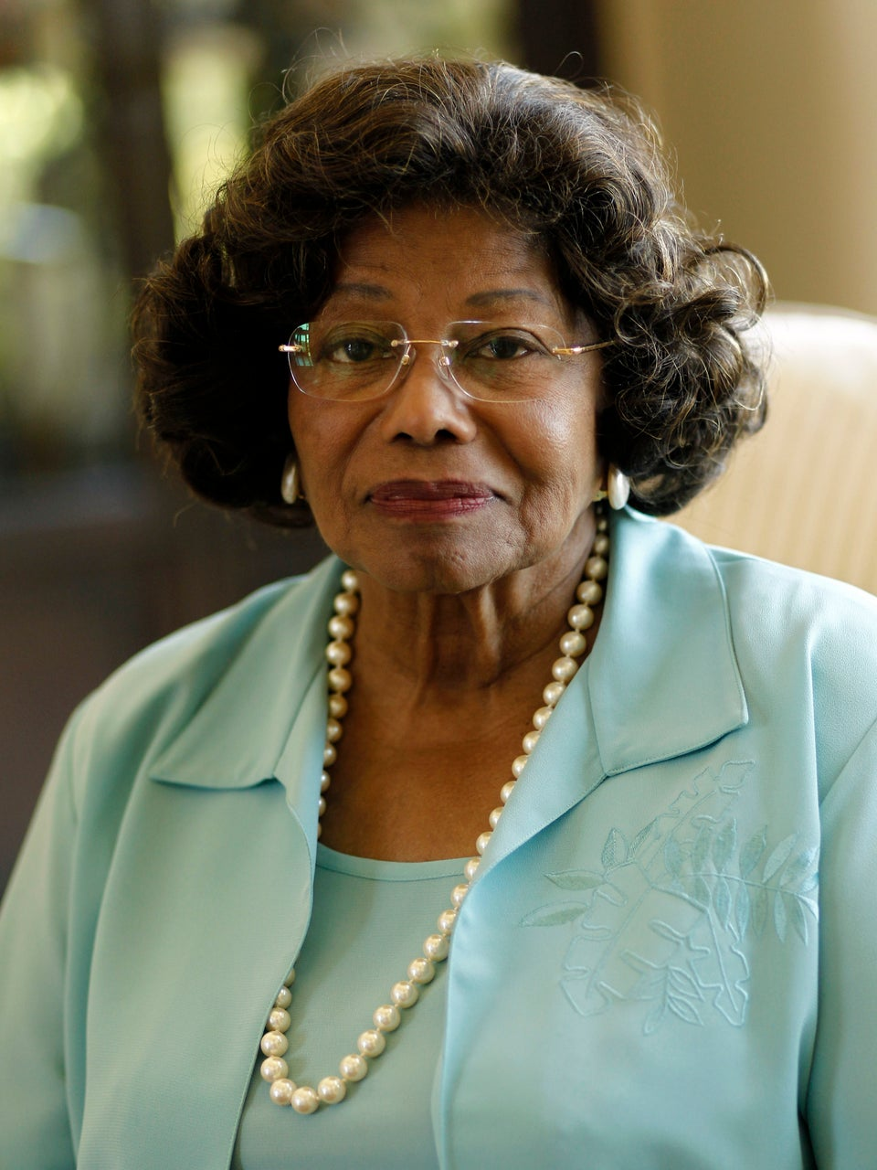 Katherine Jackson Reported Missing; Jermaine Says She's 'Resting' in Arizona